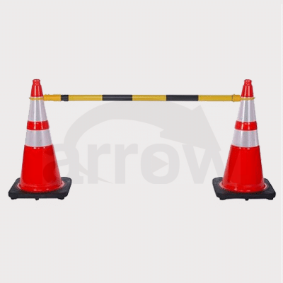 Cone Bar Retractable