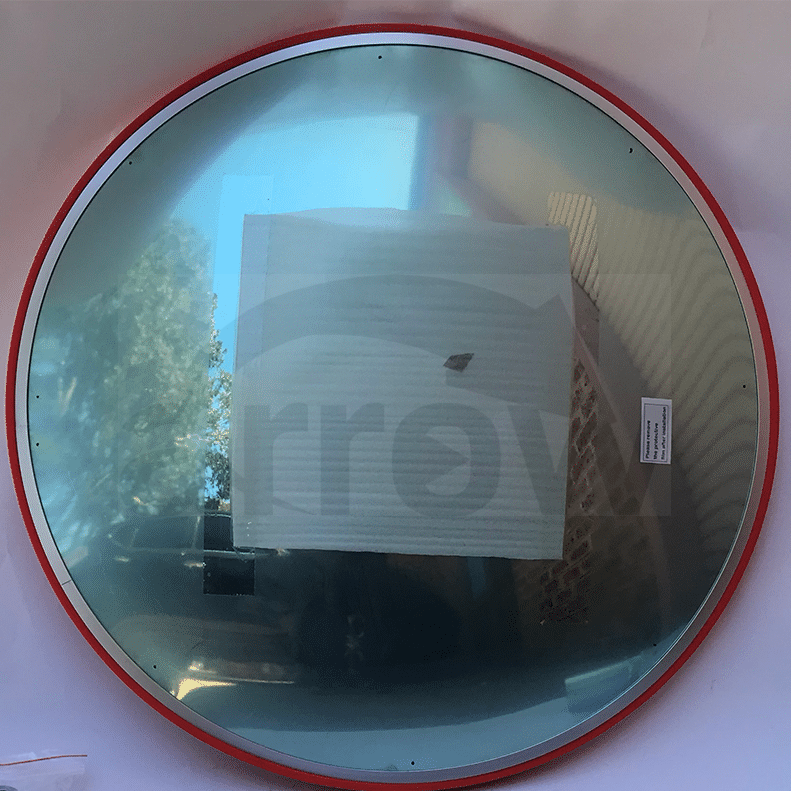 Indoor Convex Mirror Polycarbonate