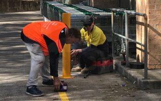 Workplace safety Australia