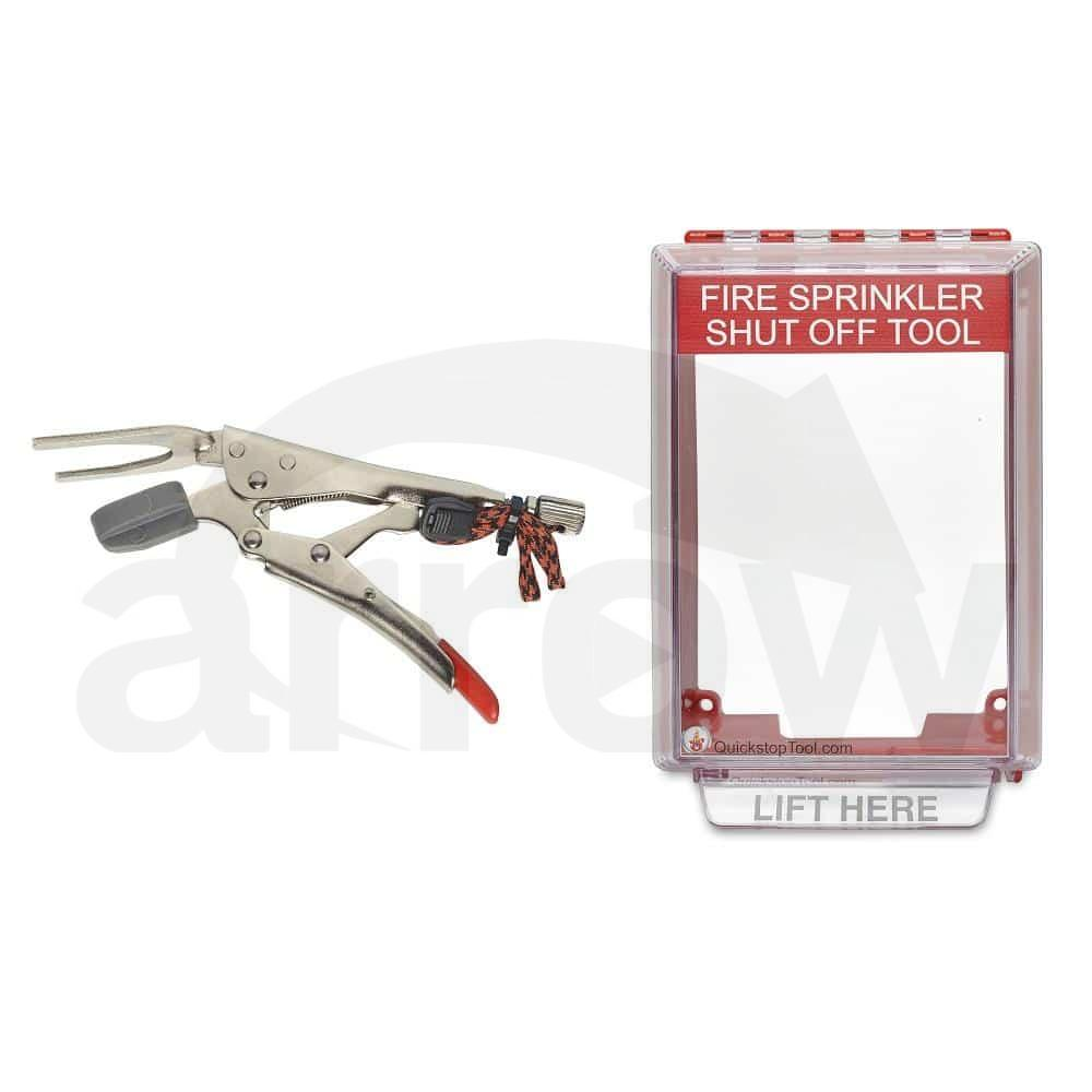 Commercial Fire Sprinkler Tool