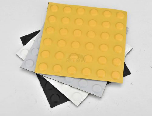All About Our Tactiles & Tactile Mats